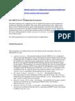 Dhcp Parameters