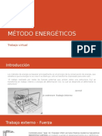 Metodo de Energias