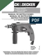 HD400-HD450-HD500_Manual