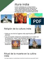 Ritual Muerte India Para Enviar