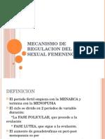 MECANISMO DE REGULACION DEL CICLO SEXUAL FEMENINO.pptx