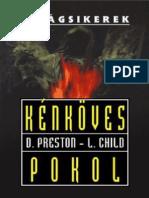 05.Kenkoves Pokol - Douglas Preston & Lincoln Child