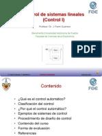 Introduccion Curso Prima 2015