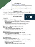 hm resume - 021312