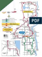 MN Ironman Bike Ride Routes