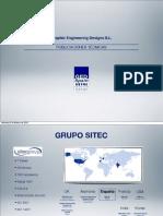 GED Spain - Presentación de Publicaciones Técnicas