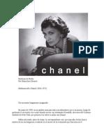 Historia Coco Chanel (1)