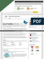 106.Southern Cross Group Services Linkedin (Sam Johnson)