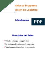 1-Introduccion a logistica
