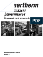 Manual Powermax Español