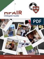 AConf Delegate Guide 2013