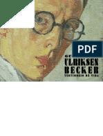 Catalogo Testimonio de Vida de Guillermo Ulriksen