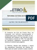 Presentacion Ley 3 Abril-2013 Felix Daniel Torres Quiles Orientacion Beneficios ASR