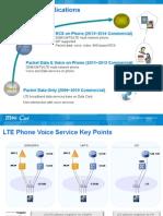 LTE Voice Solution V2.0 20100722 En