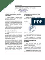 Software Para Gestion de Documentos