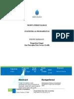 Modul1STATISTIKA-TM_Pengertian Fungsi Dan Penyajian Data Secara Grafik