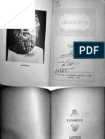 Aristofan Pasarile