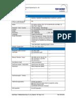 A00F207e Audit Report