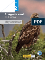 32 Aguila Real