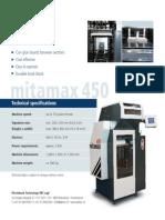 MITAMAX 450