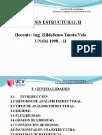 1.-Introducción Métodos Matriciales