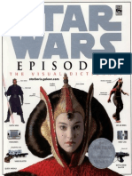 Star Wars Ep 1 Visual Guide