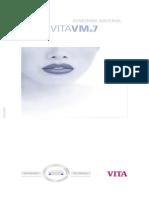 VITA VM7 Veneering