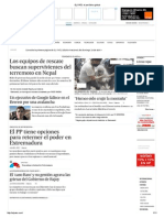EL PAÍS_ 26_04_2015