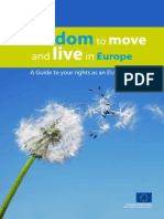guide free movement low