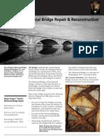 Memorial Bridge MP-Summary