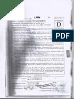 JEE Main 2015 Set D Ques Paper 0