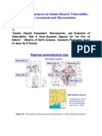 New ongoing projects on Seismic Hazard.pdf