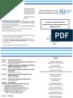 Programma Linee Guida FLI