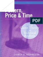 Pattern, Price and Time- Using Gann Theory