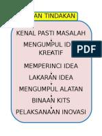 Plan Tindakan
