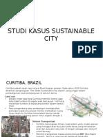 Studi Sustanable city