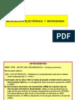 06 - Microscopía electrónica