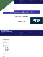 Servicios Web