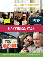 IDOH Happiness Pack