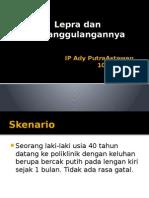 IP Ady PutraAstawan