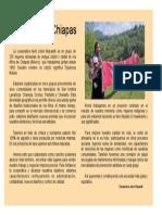 Tejedoras de Chiapas