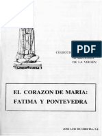 Urrutia, José Luis de - El Corazón de María, Fátima y Pontevedra (Scan)