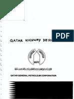 Qatar Highway Design Manual - 1997.pdf