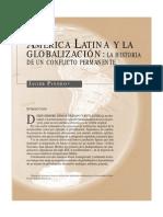 J Pinedo Globalizacion Rev. Atenea