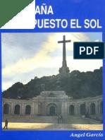 García, Angel - En España Se Ha Puesto El Sol (Scan)