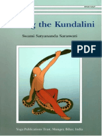 Taming the Kundalini by Bihar Yoga Publications