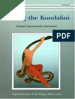 Taming the Kundalini by Bihar Yoga Publications