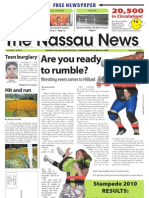 The Nassau News 02/04/10