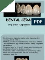 Dental Keramik