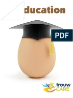 Eggducation Book